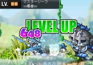 楓香Lv88