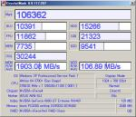 Athlon64 3700+@2750MHz
