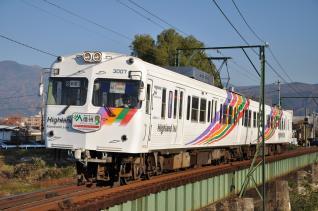 松本電気鉄道 上高地線