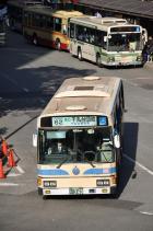 2011年3月4日 横浜市営バス9-3683