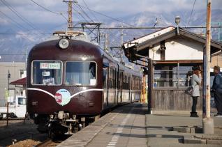 2011年3月27日 長野電鉄長野線 2000系A編成