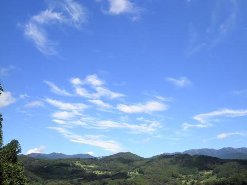 秋の雲41
