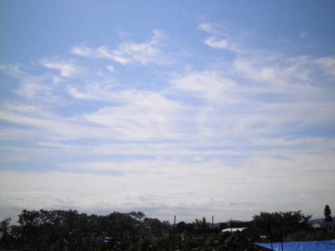 秋の雲19