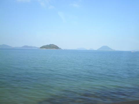 瀬戸の島55