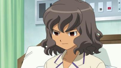 イナズマイレブンGO 第40話5