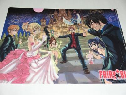 フェアリーテイル コミックス第31巻特装版5
