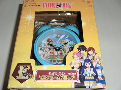 フェアリーテイル タイトーくじ本舗E賞