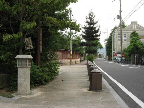 五個荘三俣・竜田町