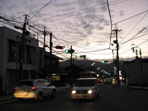 旧東海道・神領.