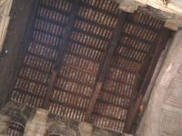 パンテオンの天井