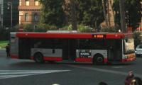 イタリアバス
