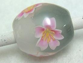 花芯パーツの桜