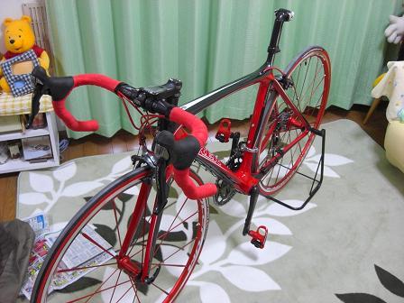 ニューバイク 001