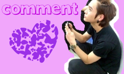 comment のコピー