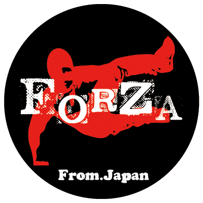 forzaのコピー