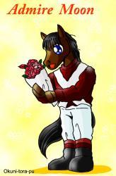 年度代表馬