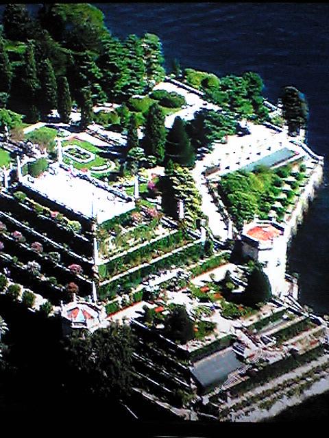 イタリアにある島