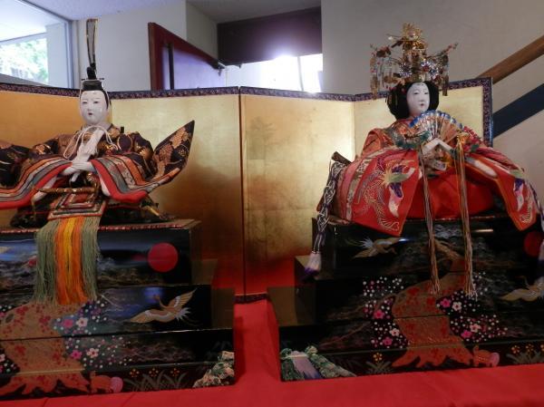 勝浦雛祭り