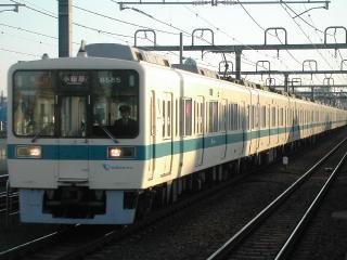 OER8000幕