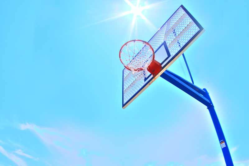 バスケット4