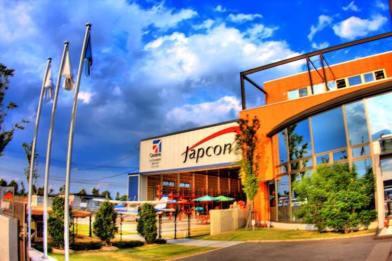 JAPCON2
