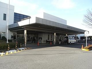 北 療育 医療 センター