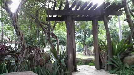 マニラ、公園