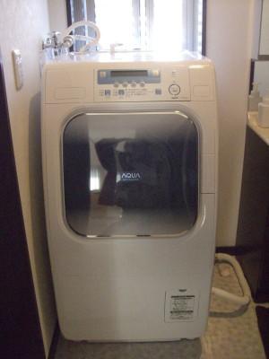 洗濯機00