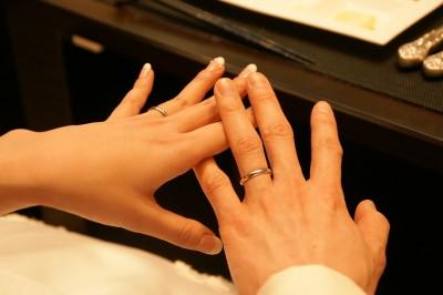 結婚式03 2009・03・07