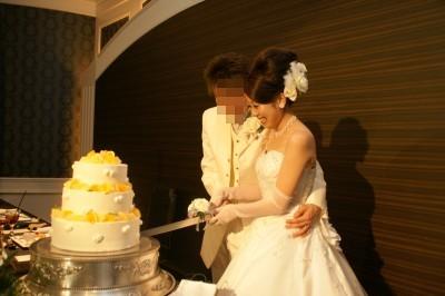 結婚式04 2009・03・07