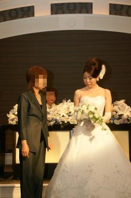 結婚式05 2009・03・07