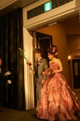 結婚式06 2009・03・07