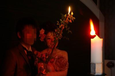 結婚式07 2009・03・07