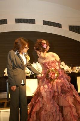 結婚式10 2009・03・07