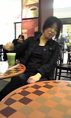 お出かけ04 2009・03・25
