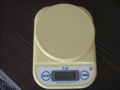 体重測定00 2009・05・02