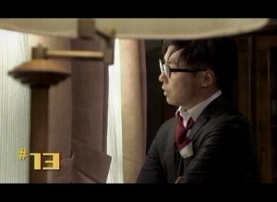 帰ってこさせられた33分探偵 第13話 「演歌歌手殺人をもたせる!」