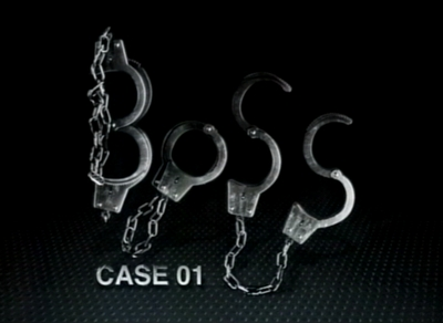 BOSS 第1話 「最強アラフォー女刑事、ボスになる!」