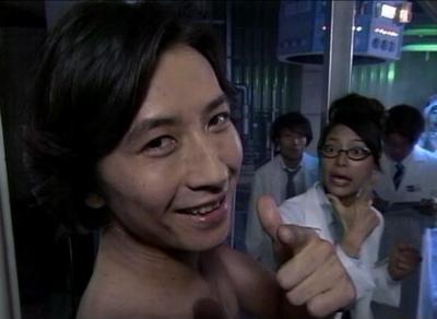 谷原章介 ・ 相武紗季