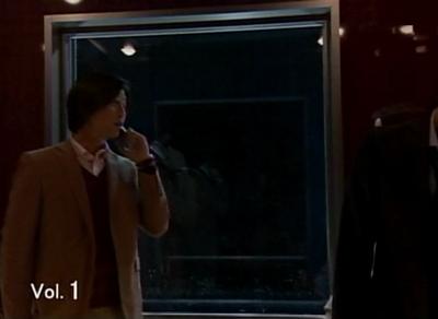 ラブシャッフル 第1話 「恋人交換する?」