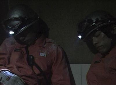 RESCUE - 特別高度救助隊 -