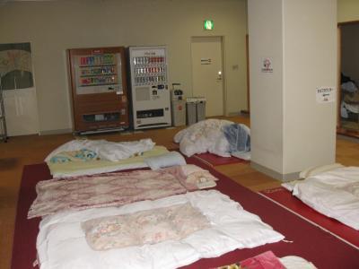 ホテル ゴロ寝