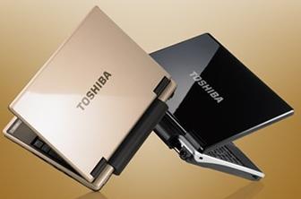 東芝、新型ネットブック2機種を発表、バッテリー駆動時間がが改善、SSD搭載モデルも、価格は7~8万円から