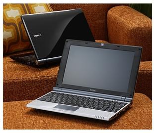 オンキヨー、オフィス搭載モデルも選べる10.1型ネットブックSOTEC C102を1月下旬より発売、価格は54,800円から