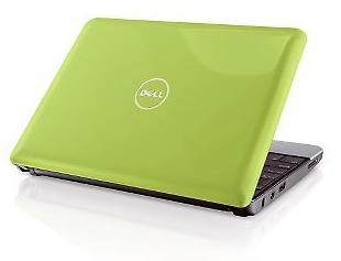 米Dell、Inspiron Mini(インスパイロン・ミニ) 10の予約開始、599ドルから