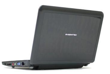 トライジェム、10.2型ワイドで5時間駆動のネットブックAVERATEC AVN0270NBを発売