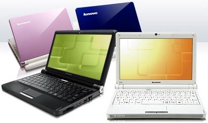 レノボ(lenovo)、IdeaPad S10e(アイデアパッド)にマットブラックの新色を追加、4月22日発売、価格は49,800円