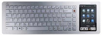 Eee Keyboard(イーキーボード)は6月発売