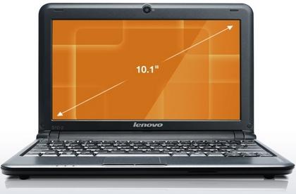 レノボから従来よりも軽量化されたIdeaPad S10-2が発売