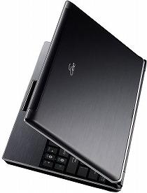 ASUSTeK、Intel Atom N280搭載のEee PC 1002HAEを発表